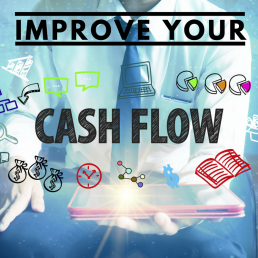 increase cash flow