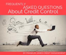FAQS CREDIT CONTROL