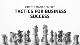 Credit Management Tactics