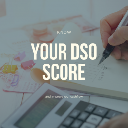 know your DSO score
