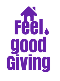 feel good giving