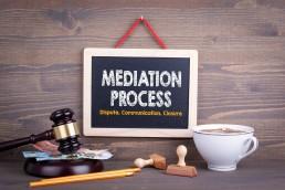mediation ADR FJCM