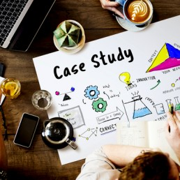 Customer Service Case Study
