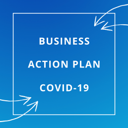 COVID-19 Business Action Plan